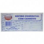 BLOCO DE RECIBO COMUM 4733