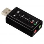 PLACA DE SOM 2.0 USB 1533