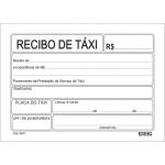 TALAO RECIBO DE TAXI 4761