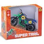 MOTO SUPER TRAIL 6191