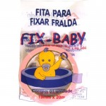 FITA 19X20 PARA FRALDA COLOR 9009